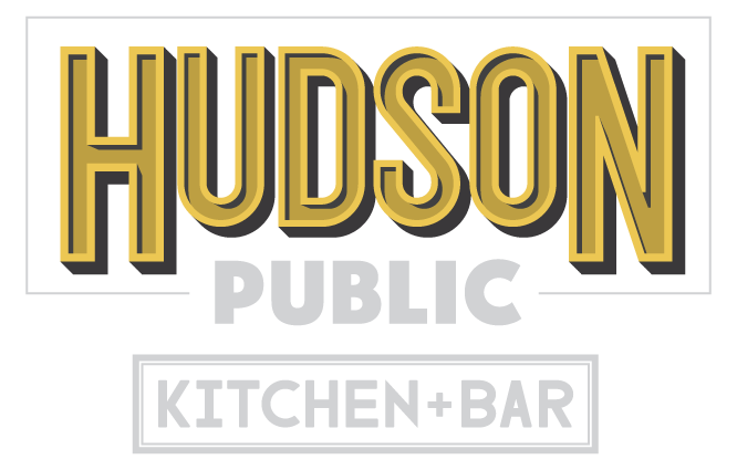 Hudson Public Logo